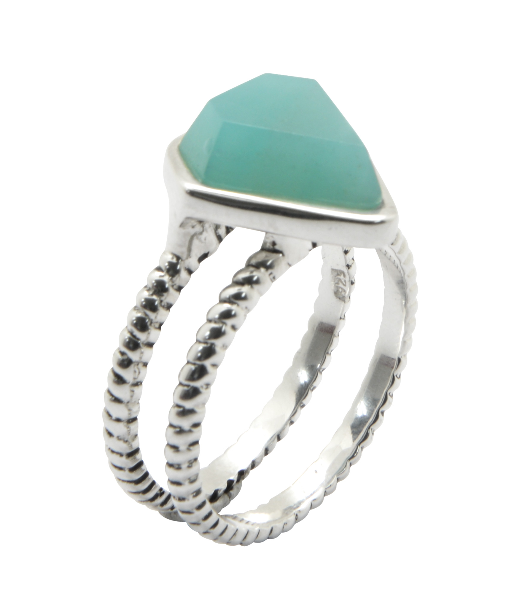 products amazonite of ama silver ring rings poe morcrystals earth piece